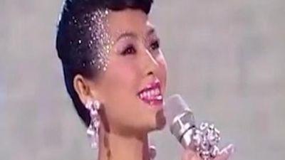 Màn hát nhép lộ liễu của Chương Tử Di, Trần Kiều Ân trên sân khấu