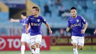 Clip: Phạm Thành Lương- người anh ở CLB Hà Nội FC