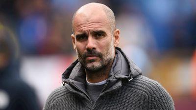 Sự thật vụ Pep Guardiola rời Man City tới Juventus