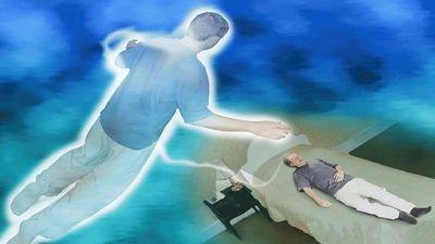 Con người nhìn thấy gì khi cận kề cái chết?