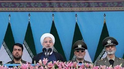 Tuyên bố sốc của Tổng thống Iran giữa căng thẳng với Mỹ