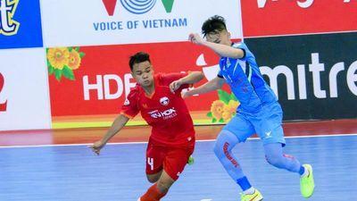Tổng hợp bàn thắng đẹp Futsal HDBank VĐQG 2019