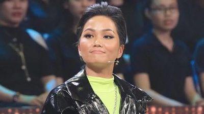 Hoa hậu H'hen Nie lần đầu thừa nhận có người yêu trên sóng truyền hình