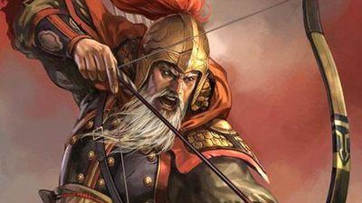 Phạm Ngũ Lão đánh tan quân Ai Lao