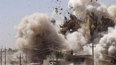 Nga - Syria giáng đòn thù, phiến quân ôm hận