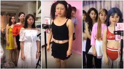 Suýt ngất với nhan sắc thật của các 'hot girl' mạng xã hội