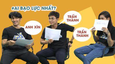 Thử thách hiểu nhau bóc trần bí mật Running Man Việt Nam