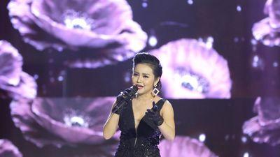 Hoa hậu quý bà Amy Lê Anh chia tay Tình Bolero