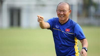 Hồi phục thần tốc, trò cưng của HLV Park Hang Seo sáng cửa dự King's Cup