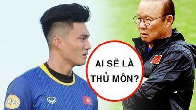 Cựu thủ môn U.23 hi vọng được HLV Park cho dự King's Cup