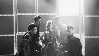 Á hậu Bùi Phương Nga cover lại bản hit 'What is love' của Hồ Ngọc Hà