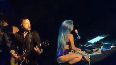 Lady Gaga tuyên bố kéo dài show diễn tại Las Vegas (Mỹ) thêm 2 năm