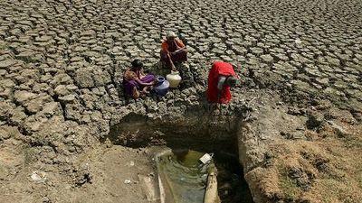 Toàn cảnh thời tiết khắc nghiệt hoành hành khắp thế giới