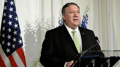 Ngoại trưởng Mỹ nói 'đương nhiên' có lựa chọn quân sự với Iran