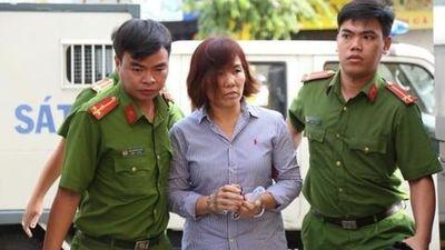 Nữ tài xế lái BMW đâm chết người nhận mức án 42 tháng tù