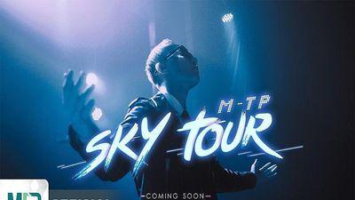 Sơn Tùng M-TP tung trailer cực chất cho Sky tour 2019