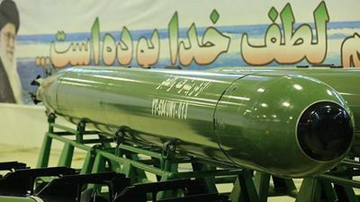 Soi mối đe dọa nguy hiểm nhất đối với tàu chiến Mỹ ở Trung Đông