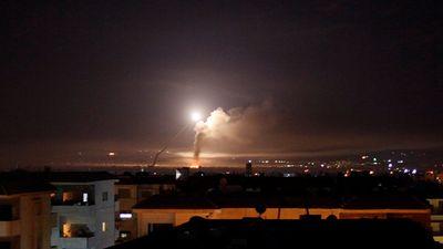 Không tự tin về tên lửa, Israel tăng cường gây nhiễu phòng không Syria