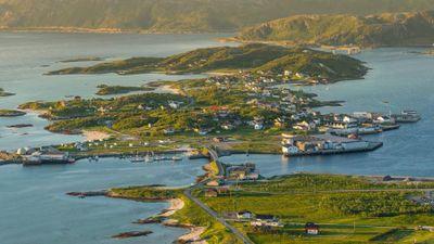 Đảo Na Uy muốn trở thành nơi đầu tiên trên thế giới 'không có thời gian'