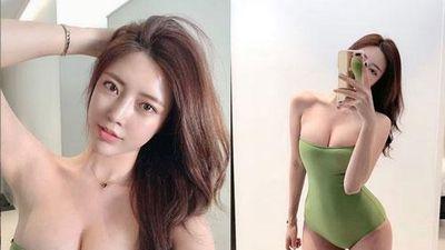 Vẻ nóng bỏng của mỹ nhân Hàn từ chối 700 tỷ từ 'Thiếu gia hư hỏng' nhất Trung Quốc