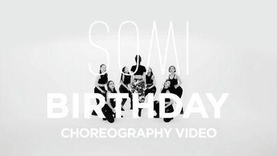 Không còn tiệc tùng linh đình, Jeon Somi vẫn khiến fan 'phát cuồng' với vũ đạo nóng bỏng trong phiên bản Choreography của 'Birthday'