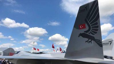 Trình làng chiếc TF-X tự phát triển, Thổ Nhĩ Kỳ nói không với F-35 của Mỹ?