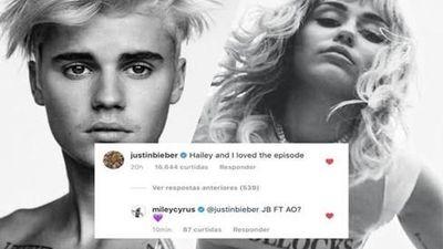 Justin Bieber và Halsey đang điên cuồng một ngôi sao tên là... Ashley O, nhân vật này là ai?