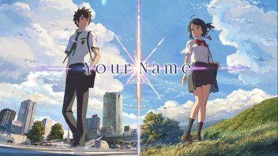 Your Name: Bom tấn anime sắp được chuyển thể bởi Hollywood