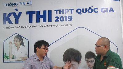 Đề thi Ngữ văn chưa có nhiều 'đất diễn' cho học sinh giỏi - Kỳ thi THPT Quốc gia 2019