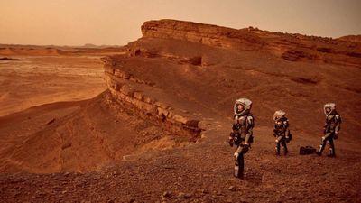 Làm thế nào để bạn có thể sống ở Hỏa Tinh?