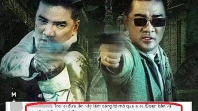 Đàm Vĩnh Hưng hé lộ MV mới gây cấn như phim xã hội đen, fan xuýt xoa