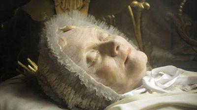 Chấn động 'phép màu' của Chúa khiến thi hài thánh nhân bất tử