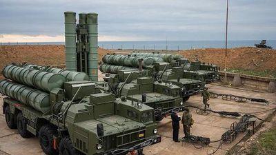 Ấn Độ muốn mua S-400 của Nga, cần xem nét mặt của Mỹ?