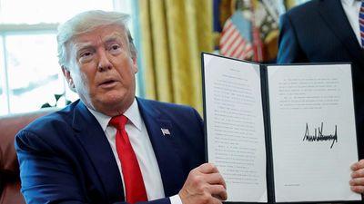 Căng thẳng Mỹ - Iran tăng nhiệt