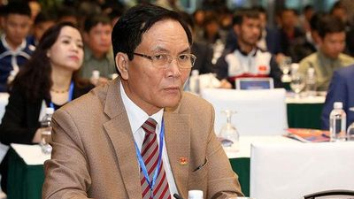 Chưa ký hợp đồng với HLV Park, phó chủ tịch VFF đã từ chức