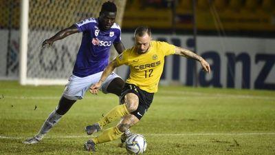 Trực tiếp Hà Nội FC vs Ceres Negros: Chờ Hà Nội FC tạo kỳ tích châu lục