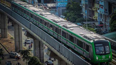Người Hà Nội thất vọng với tuyến đường sắt Cát Linh - Hà Đông