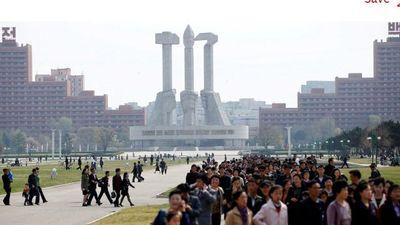 Triều Tiên lên án hành động cấm vận 'thù địch' của Mỹ