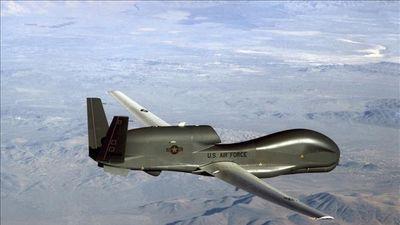 Bắn hạ máy bay không người lái Mỹ, Iran chứng minh sức mạnh quân sự