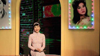 Hoàng Oanh không gặp áp lực trước cái bóng thành công của Phương Trinh Jolie
