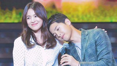 Song Joong Ki, Song Hye Kyo bất hòa khi phân chia tài sản 43 triệu USD