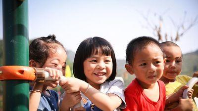 Edurun và giấc mơ về trường mầm non cho trẻ em nghèo Điện Biên
