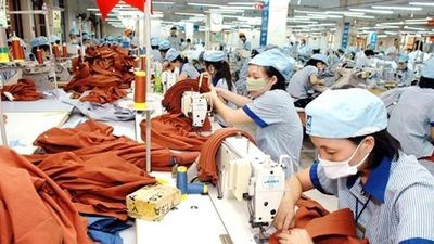 Dệt may Việt Nam chưa thực sự hưởng lợi từ chiến tranh thương mại Mỹ - Trung?