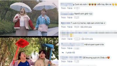 Cộng đồng mạng 'cười bể bụng' với MV Parody 'Yêu Được Không' siêu hài hước của các bạn trẻ Đà Nẵng