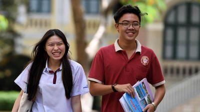 Tỷ lệ đỗ tốt nghiệp THPT của Hà Nội là 97,6%
