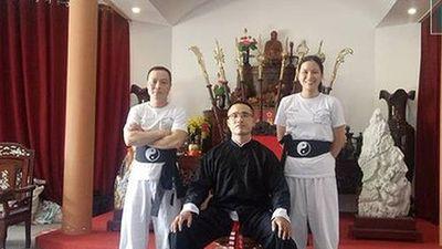 Nam Anh Kiệt nói lý do đánh gãy răng chưởng môn Vịnh Xuân quyền