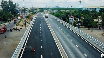 Hai phương án xây dựng cao tốc hơn 10.000 tỷ nối TP. Hồ Chí Minh với Tây Ninh