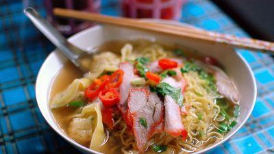 Đến Quảng Châu, nhất định không thể bỏ lỡ những món ngon nức tiếng này