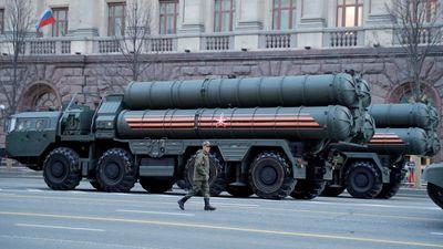 Ấn Độ, Nga đạt thỏa thuận vũ khí