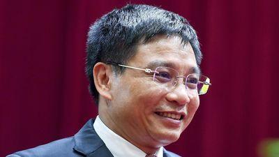 Thủ tướng phê chuẩn ông Nguyễn Văn Thắng làm Chủ tịch UBND Quảng Ninh
